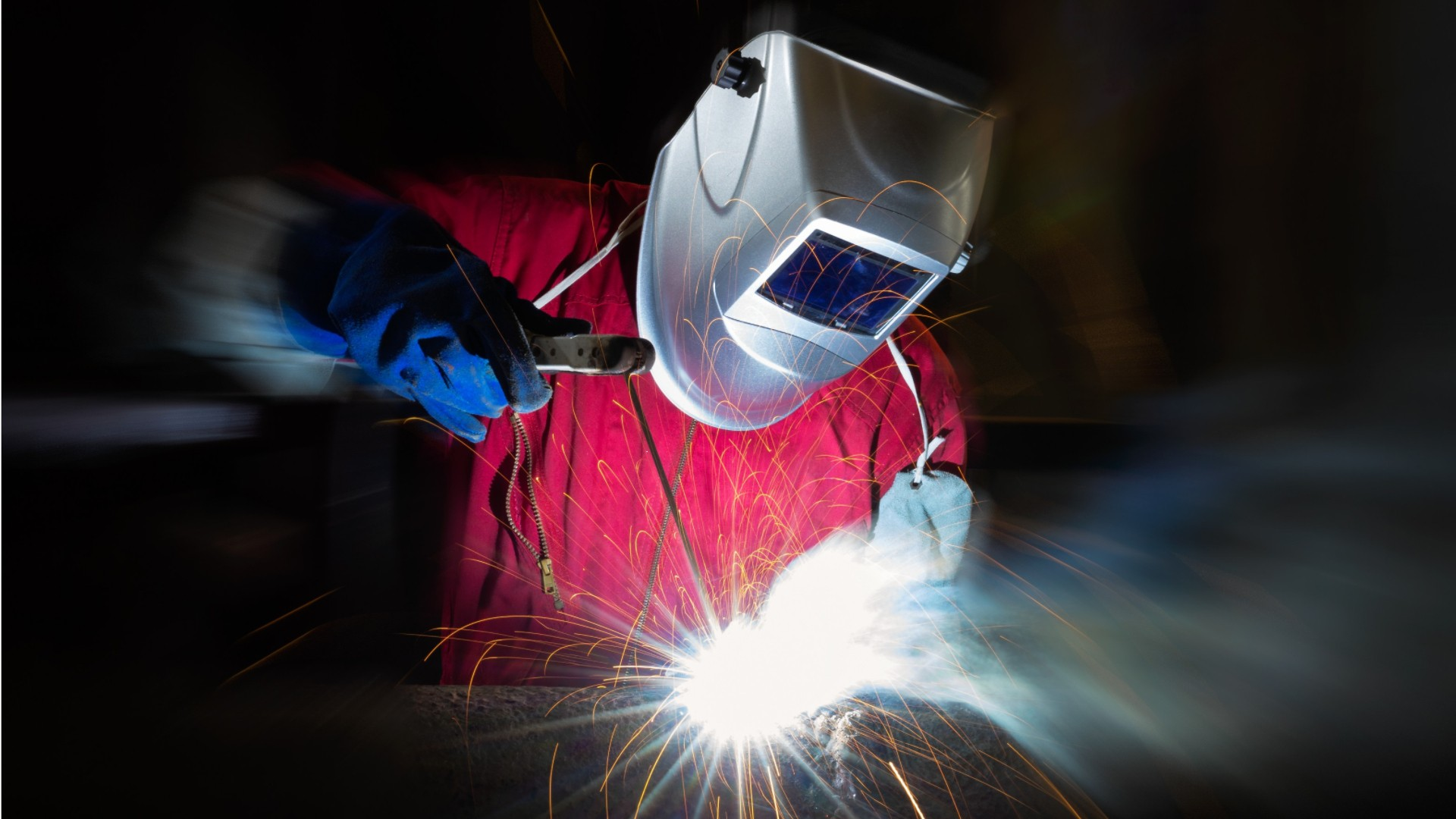 Job Outlook For Welders Welders Cutters Welder Fitters At My Next Move