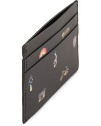 Paul Smith Accessories Credit Card Holder Cufflink Print ...