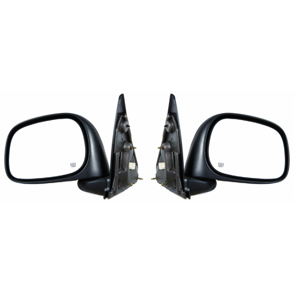 For Dodge Ram 3500 Door Mirror 2005 06 07 08 2009 Pair RH