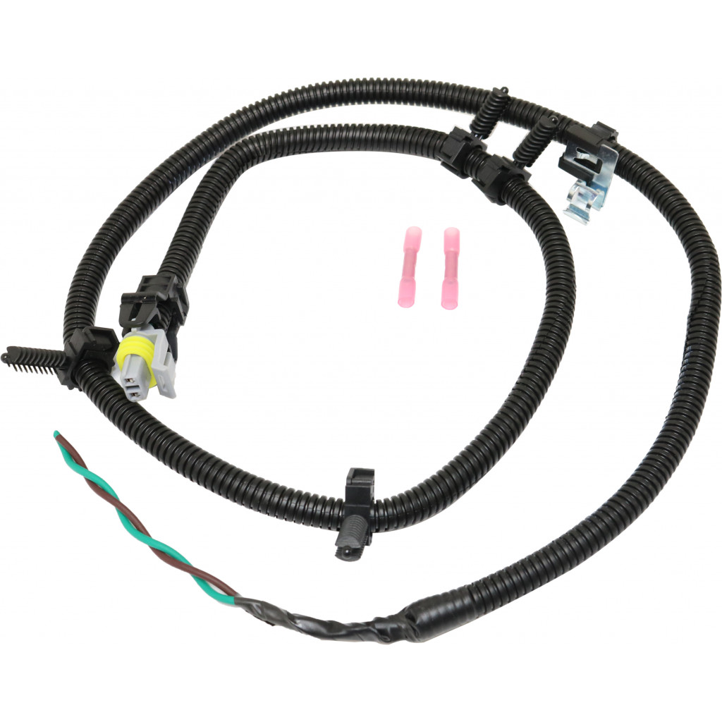For Chevy Impala ABS Cable Harness 2000-2006 Passenger