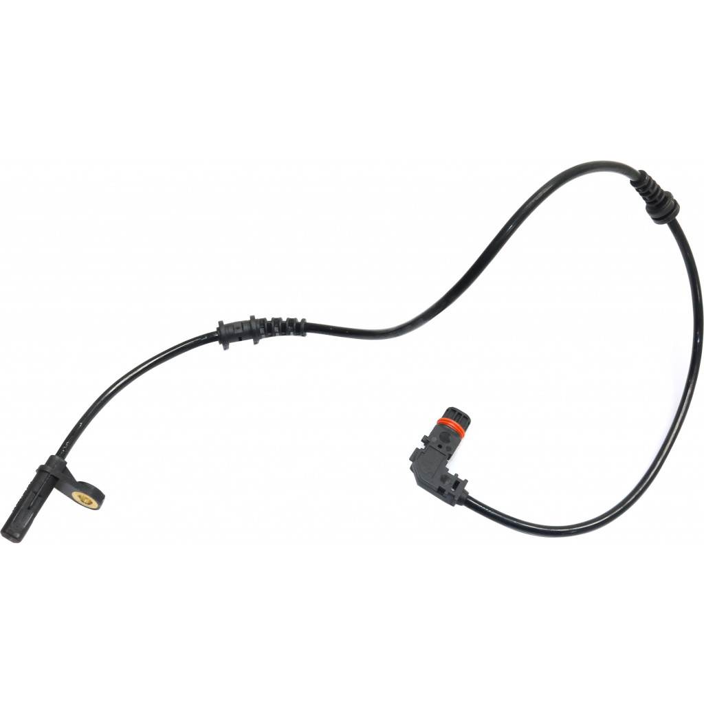 For Mercedes Benz C350 C300 Abs Speed Sensor R L
