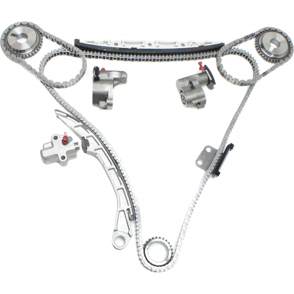 For Infiniti I35 Timing Chain Kit 2002 2003 2004 DOHC