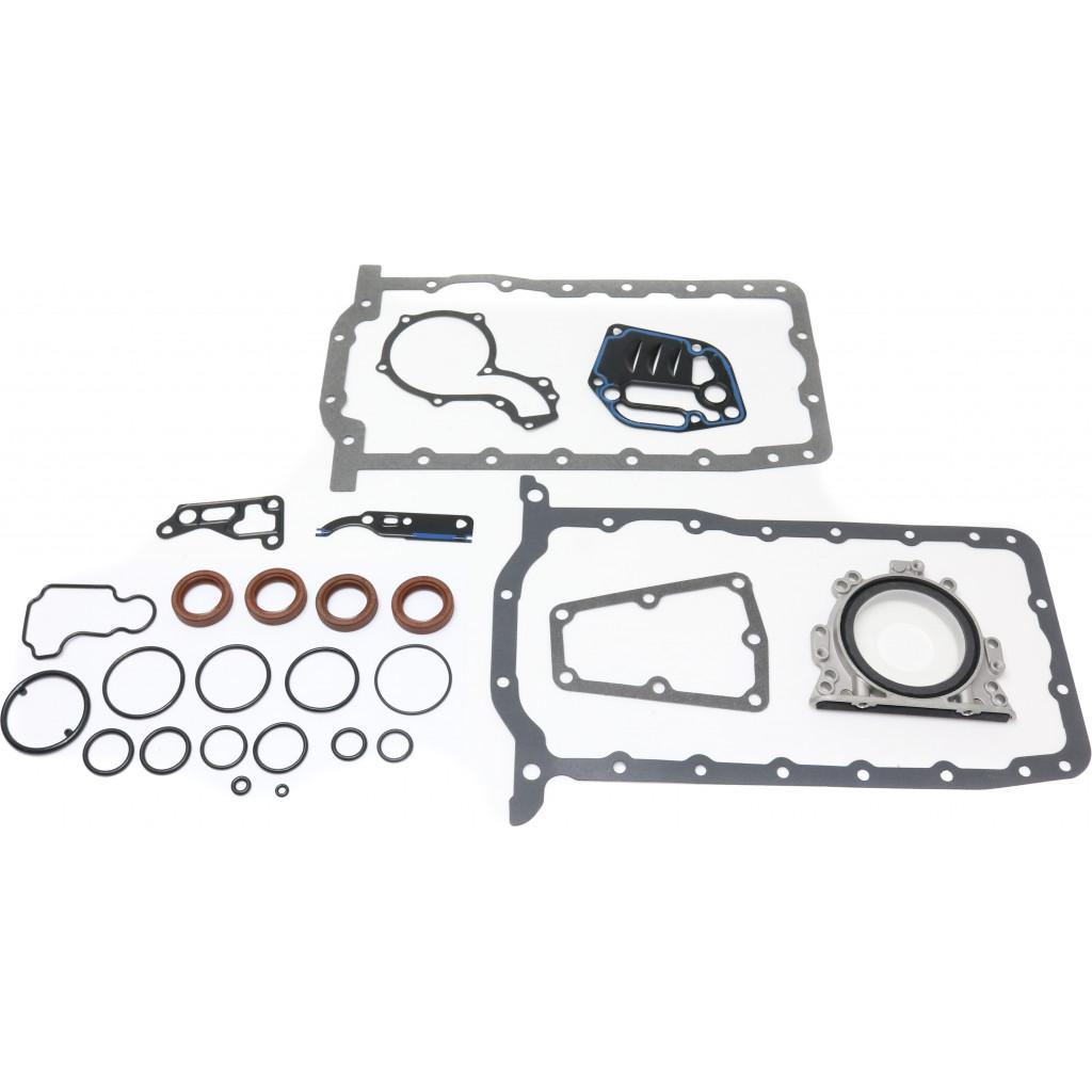 For Audi Tt Tt Quattro Lower Engine Gasket Set