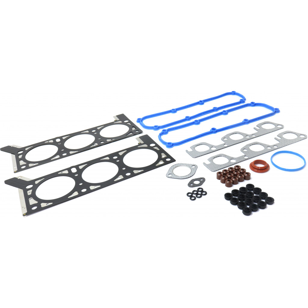 For Jeep Wrangler Jk Head Gasket Set Multi