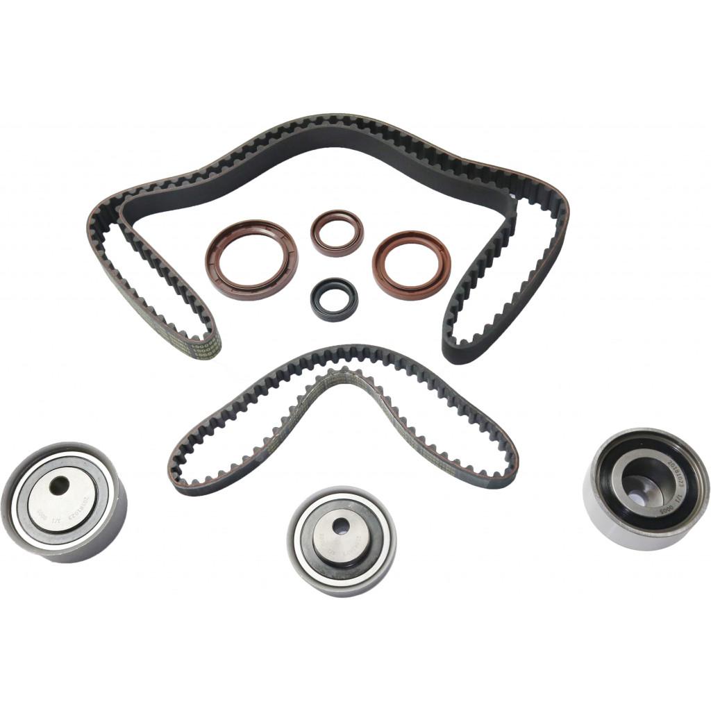 For Mitsubishi Galant Timing Belt Kit 2007-2012 w/ Seals 2
