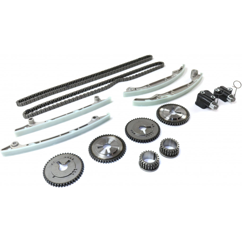 For Nissan Titan Timing Chain Kit 05 06 07 08