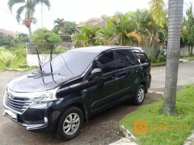 Toyota new avanza mobil pilihan rakyat indonesia hadir dengan desain terbaru! Toyota Avanza Bekas