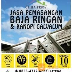 Toko Athiya Gypsum & Baja Ringan Kabupaten Kudus Jawa Tengah Atap Rumah Joglo Vector Limasan Work