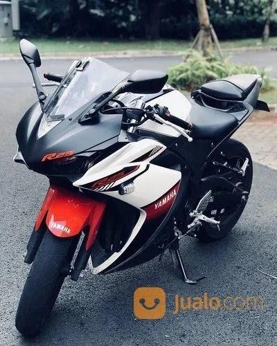 Motor Sport Bekas Murah Bandung : motor, sport, bekas, murah, bandung, Yamaha, Xabre, Bekas, Bandung