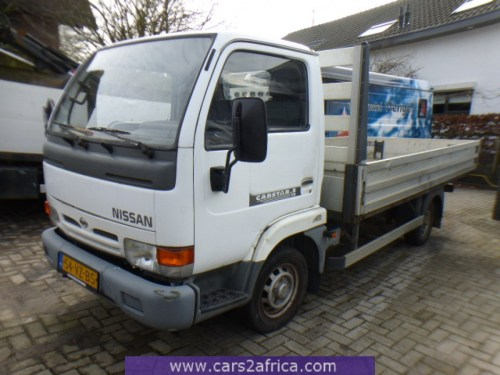small resolution of nissan cabstar e 2 3