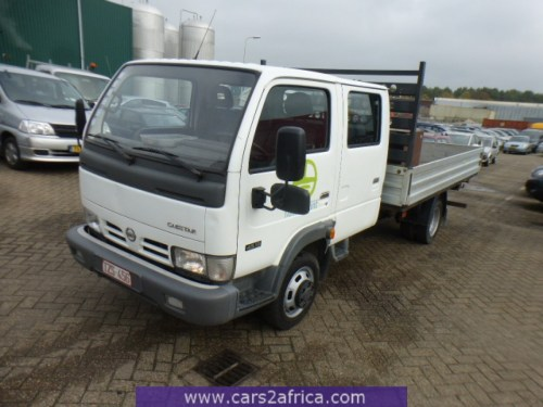 small resolution of  nissan cabstar e 3 0 d