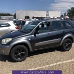 Toyota Rav4 2 0 68018 Used Available From Stock