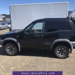 Nissan Terrano Ii 2 7 D 69486 Used Available From Stock