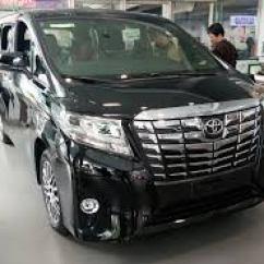 Brand New Toyota Alphard For Sale Avanza Grand Veloz Bekas Cars In Myanmar Found 147 Carsdb