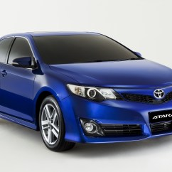 All New Toyota Camry Grand Kijang Innova V 2015 News Previews