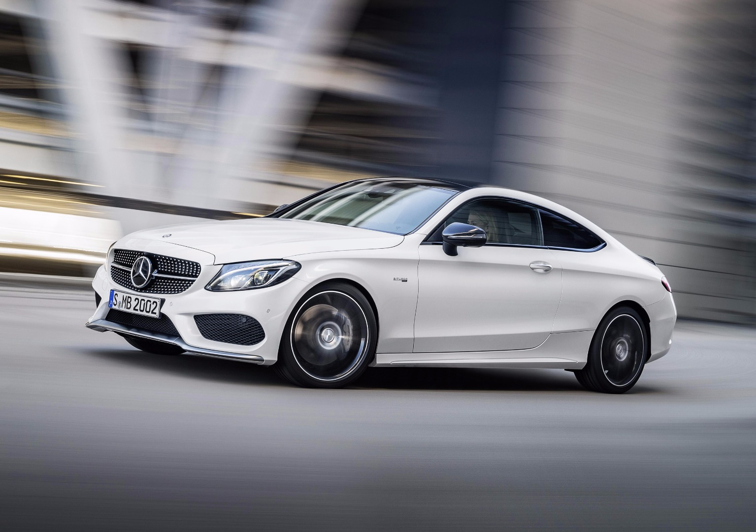 News - Pricing. Specs For Mercedes-AMG C 43 Announced For Oz