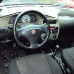 Fiat Palio 1 0 4p Fire Economy Flex Prata 2012 Valdvel Multimarcas Carro Araras