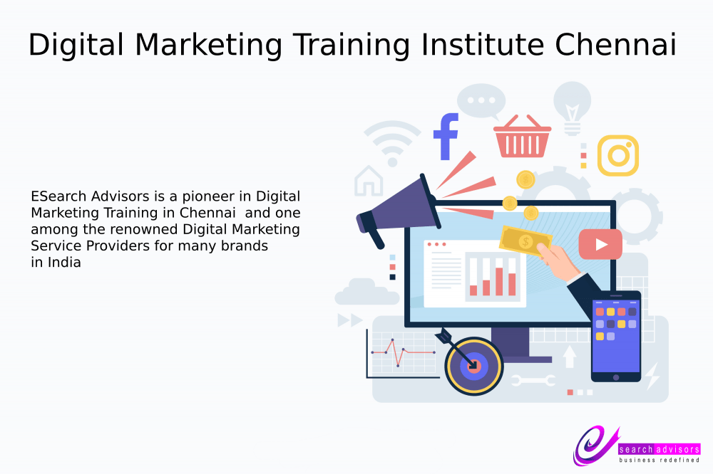 Are you a graduate with software testing or marketing or technical writing experience? Digital Marketing Training Institutes in chennai by ...