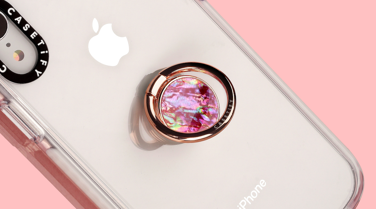 phone ring casetify