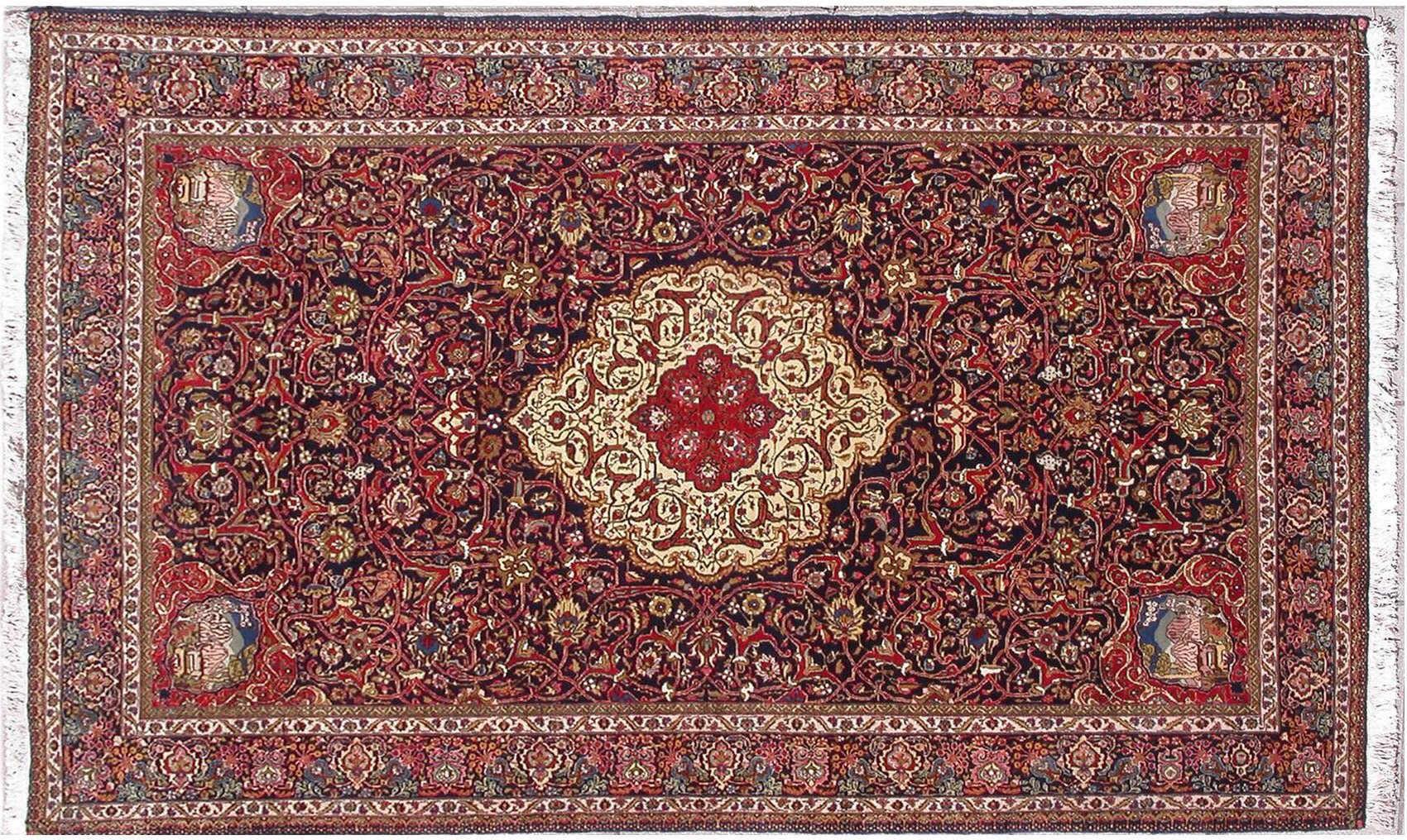 wie catawiki den wert orientalischer teppiche bestimmt