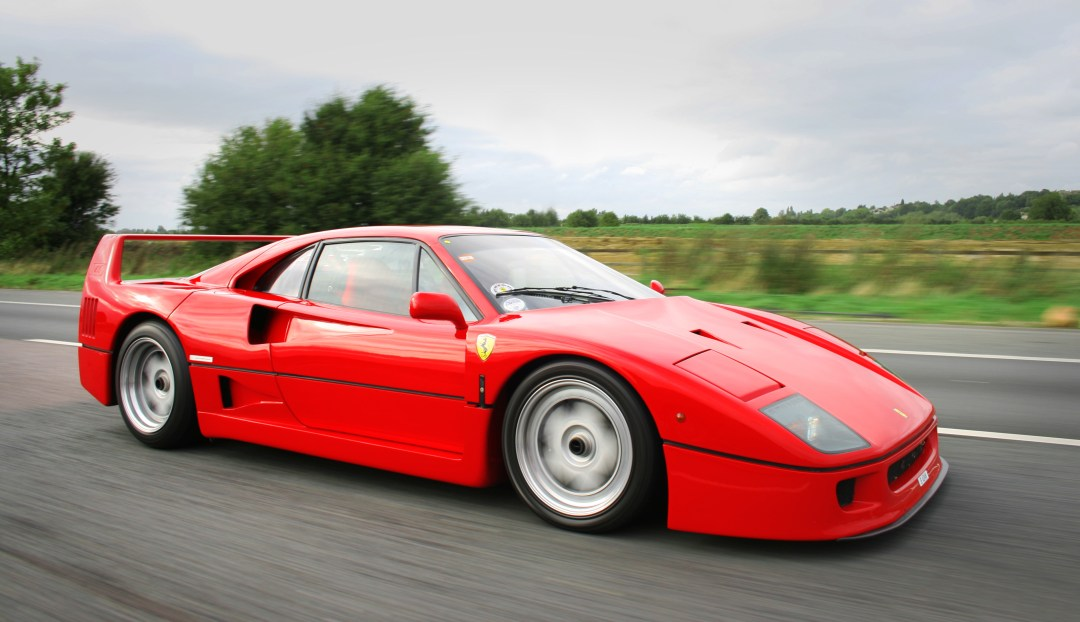 9 Enzo Ferrari Quotes that Explain the Cars' History