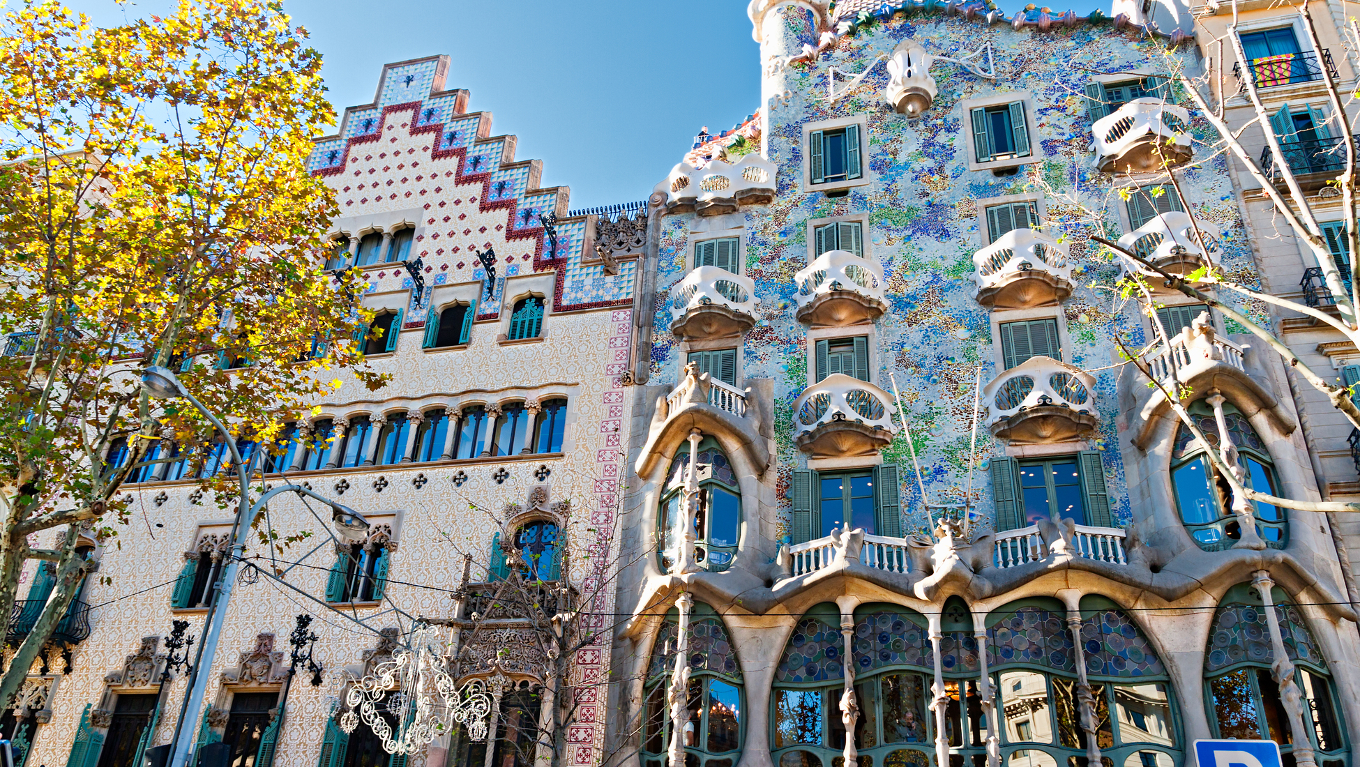 10 beautiful Art Nouveau buildings to check out  Catawiki