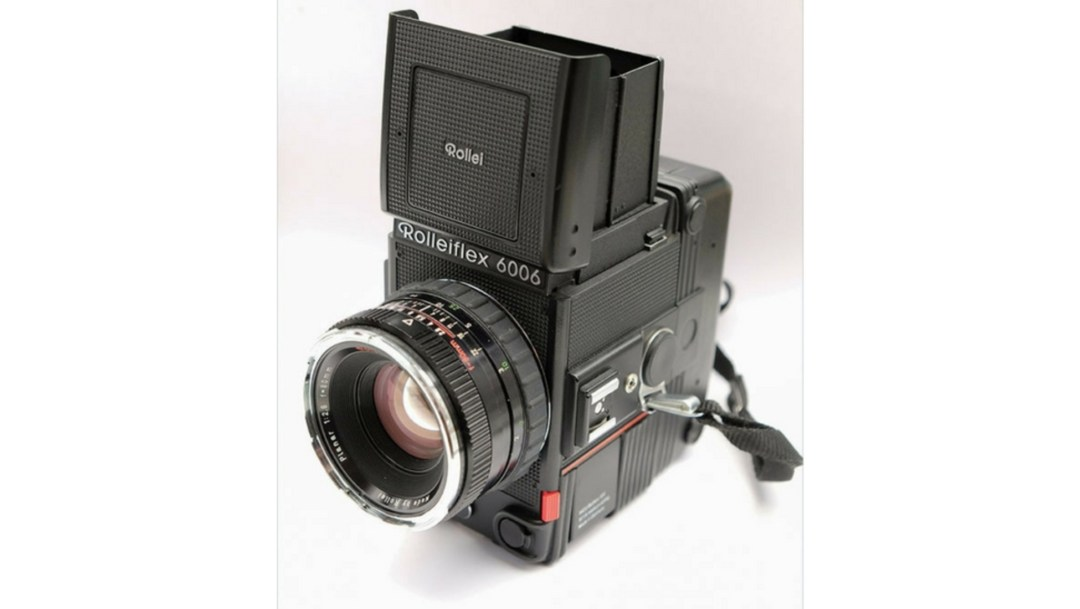 Why You Should Invest in an Analogue Camera