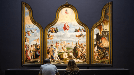 What is classical art? Catawiki