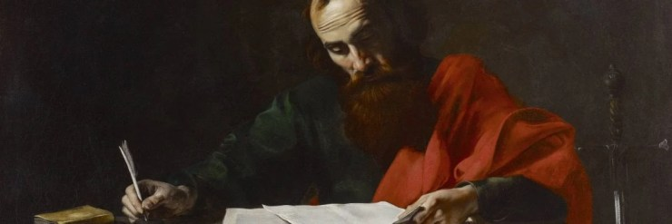 The Letter to the Galatians | Catholic Answers
