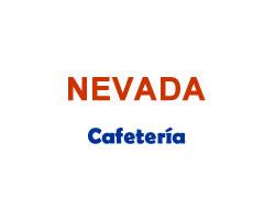 Cafetería Nevada