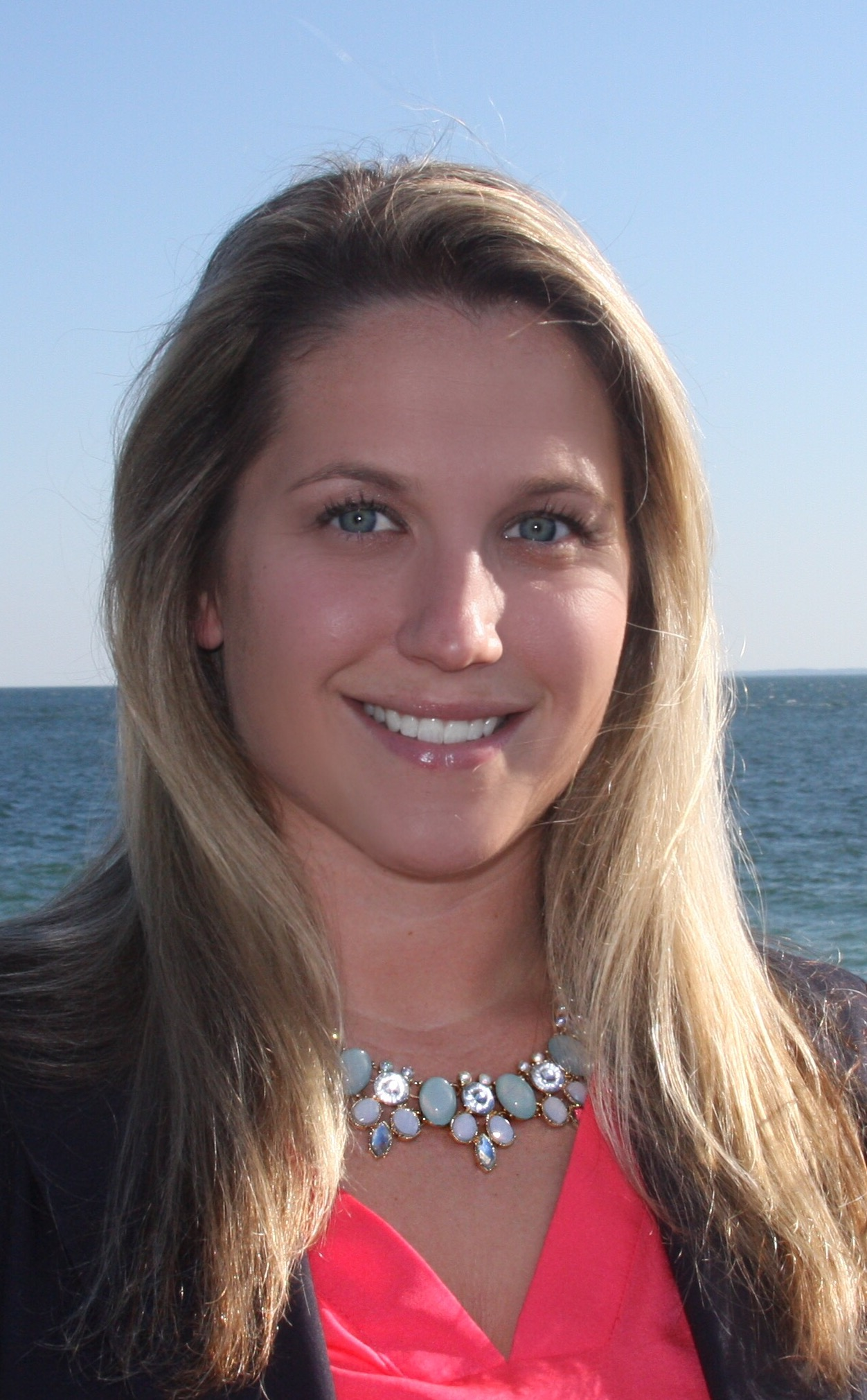 Samantha Egger Real Estate Agent East Lyme Ct
