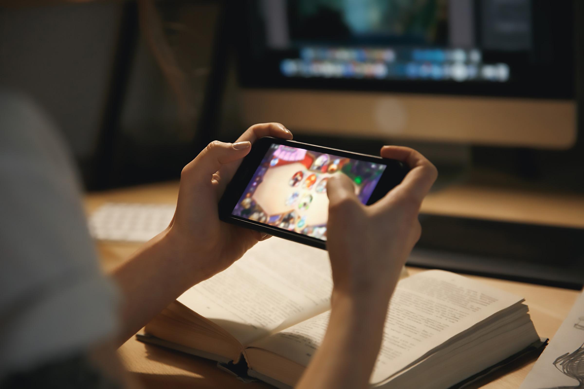 ゲーム業界全體で業績好調,複數因子が関係 | 中國商業新聞CBNS