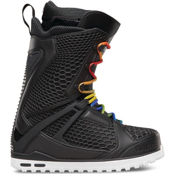 Two Tm-two 2016 Snowboard Boots - Black