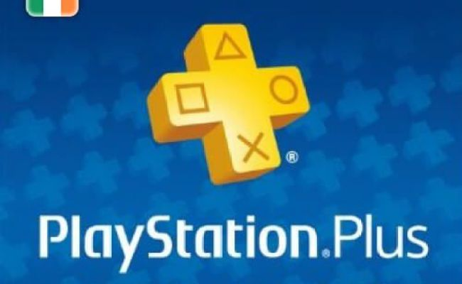 Get Playstation Plus 12 Month Subscription Cheaper Cd