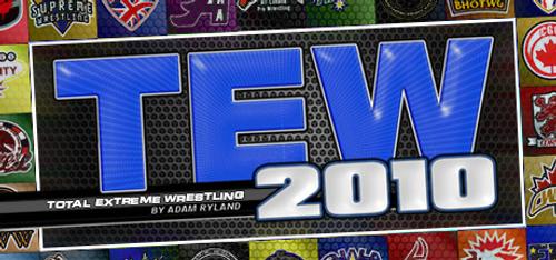 Total Extreme Wrestling 2010 | PC | CDKeys