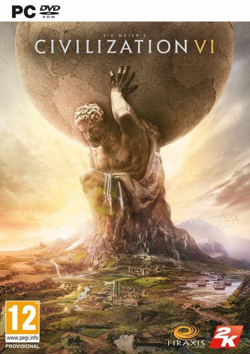 Sid Meier's Civilization VI 6 (Global) | PC | CDKeys