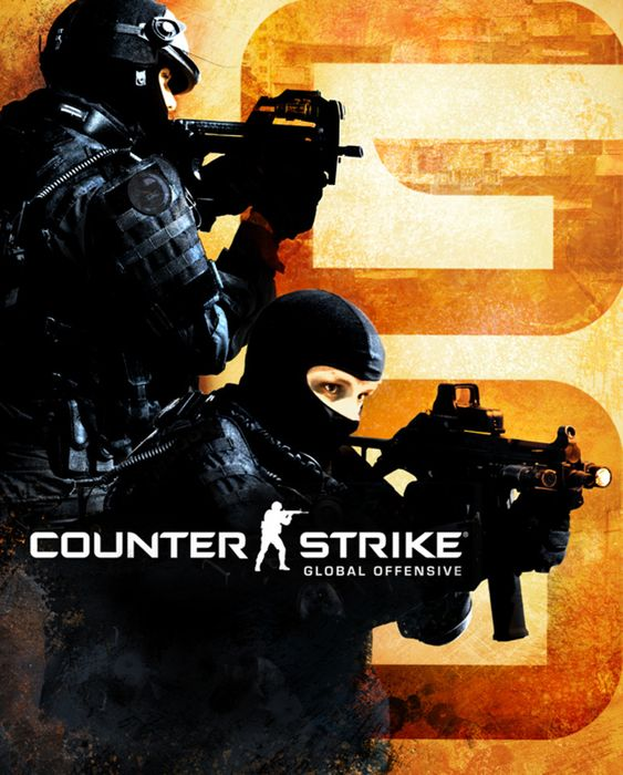 Cd Key Counter Strike : counter, strike, Counter-Strike, (CS):, Global, Offensive, CDKeys