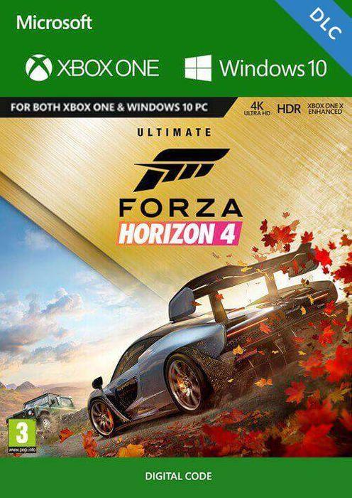 Forza Horizon Discount Sign Locations : forza, horizon, discount, locations, Forza, Horizon, Ultimate, Upgrade, CDKeys