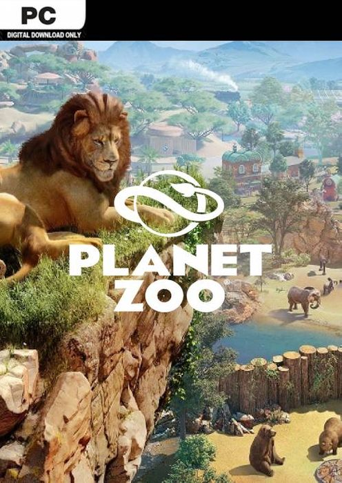 Planet Zoo Instant Gaming : planet, instant, gaming, Planet, CDKeys