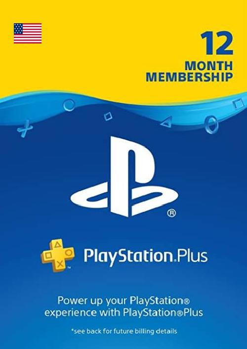 Download Ps3 Games For Free Full Version Straight Onto Ps3 : download, games, version, straight, 1-Year, PlayStation, Membership, (PS+), (USA), PlayStation/PS3/PS4/PS5, CDKeys