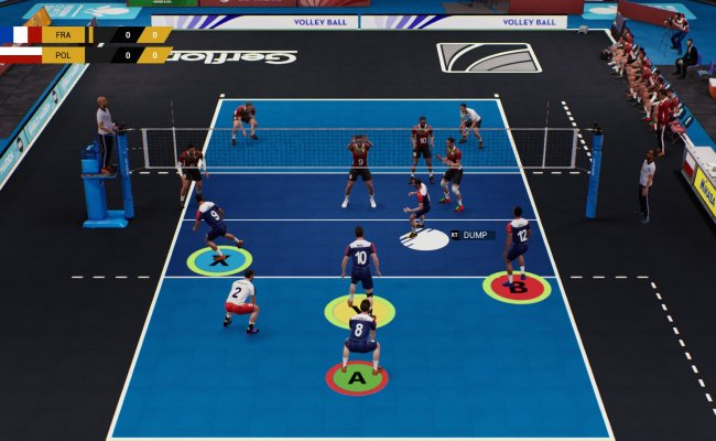 Get Spike Volleyball Cheaper Cd Key Instant Download