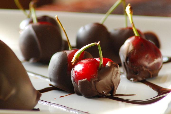 Chocolate Covered Cherry Recipes CDKitchen