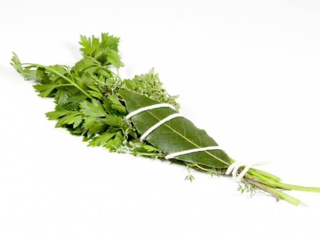Basic Bouquet Garni Recipe from CDKitchencom