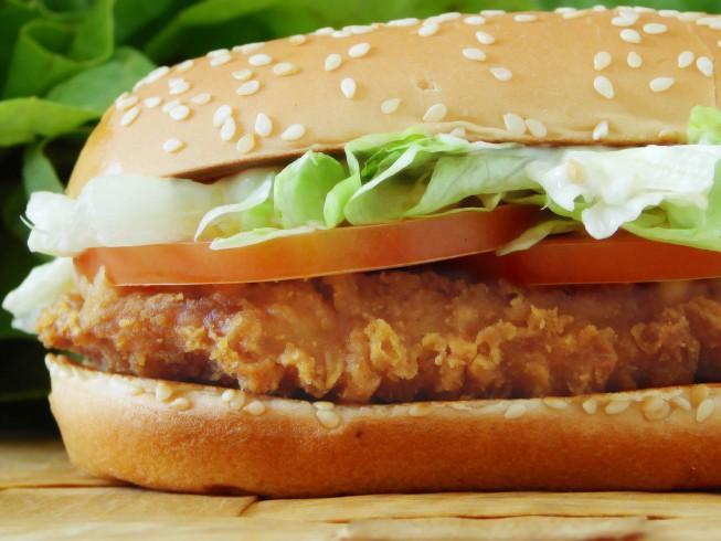 copycat mcdonald s chicken