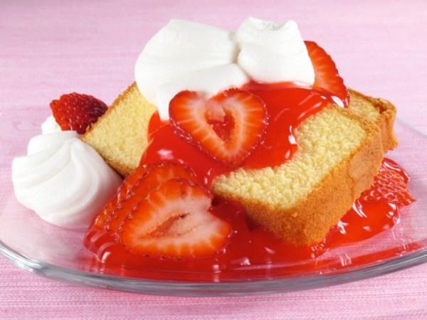 Pound Cake Recipes CDKitchen