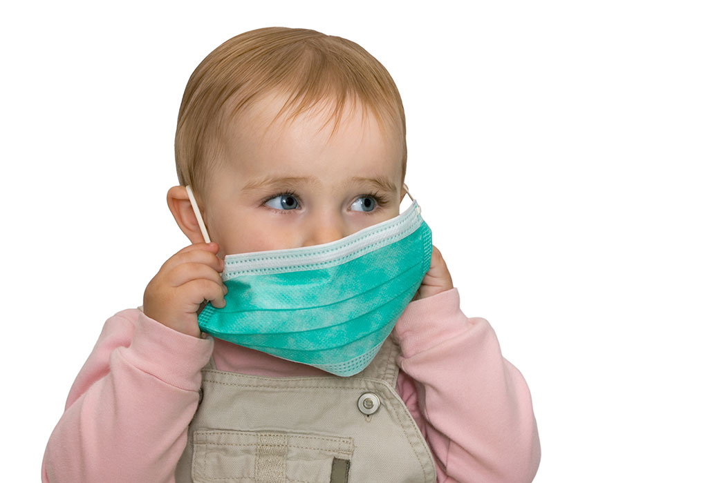 H1N1 (Swine Flu) in Babies: Reasons, Signs & Prevention