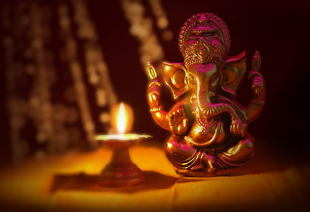 10 Exciting Stories About Lord Ganesha For Kids With Morals