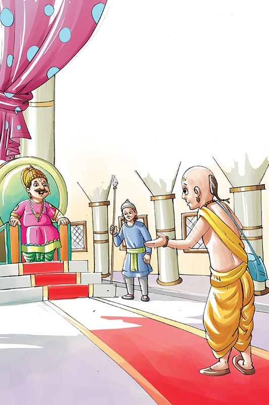 Tenali Ramakrishna Funny Stories In Telugu : tenali, ramakrishna, funny, stories, telugu, Exciting, Stories, About, Tenali, Morals