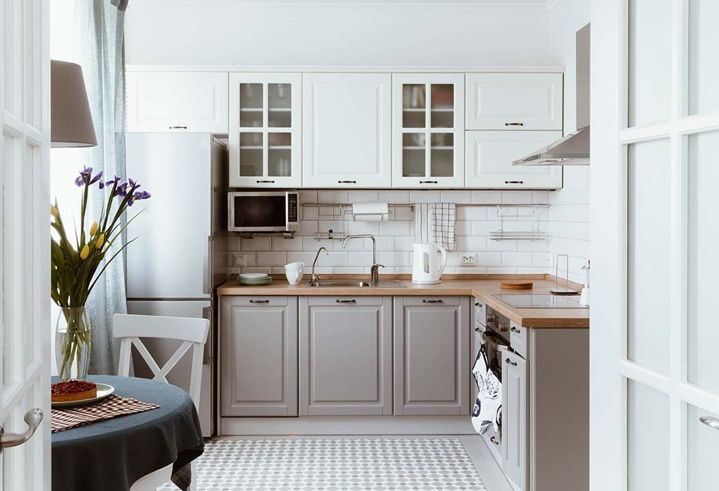 20 Best Colour Combinations That Will Be Perfect For Your Kitchen