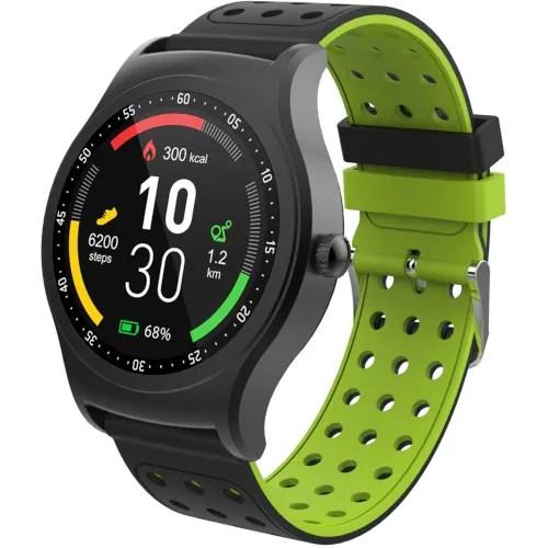 Smartwatch HR.Bluetooth - Hjemme-elektronik - CDON.COM